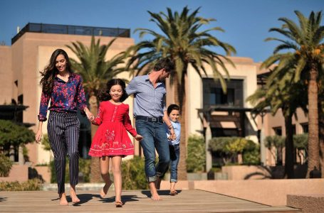 Best Tips To Family And Friendly Traveling In Marrakech 3 Of The Best Hotels.
